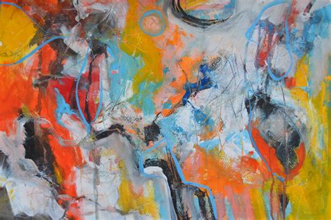 thesis on abstract expressionism t a marrison abstract expressionist paintings on paper