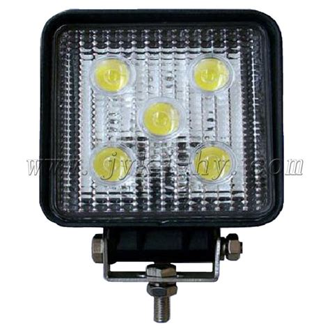 aldi süd led len china manufacture 15w led work light auto led lights dc 10