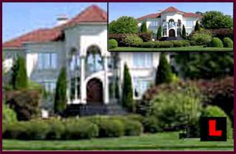 Fantasia Barrino House On Cribs by Lalate News America S Fastest Growing News