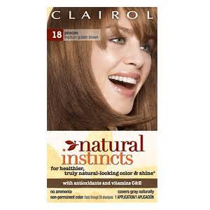 instincts colors target clairol instincts hair color only 3 49 7
