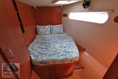 catamaran boat flips flip flop crewed catamaran charter virgin islands