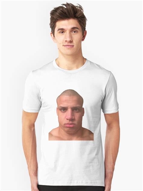 T Shirt Selfie 1 quot tyler1 selfie quot unisex t shirt by skycustoms redbubble