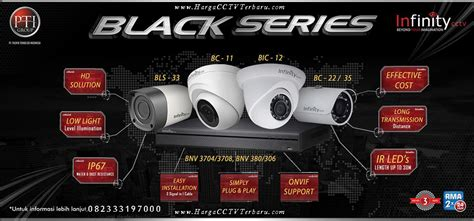 Cctv Infinity Surabaya harga kamera cctv infinity black series harga cctv terbaru dahua infinity hikvison aopvision