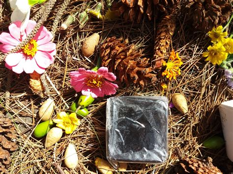 sr skincare coffee herbal soap review