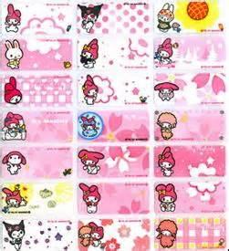 Label Nama Melody S medium 3013 187 187 distributor dan supplier sticker label nama waterproof bagtag stempel nama