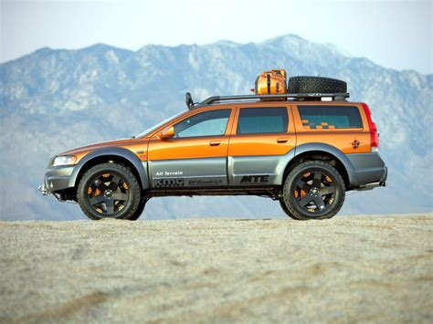 Ipd Parts Volvo by Volvo Retires Ipd S Xc70r All Terrain To The Volvo Museum