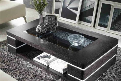Centre Table For Living Room Buy Black Centre Table With Glass Top For Living Room In Lagos Nigeria