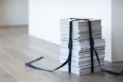 Book Stool by Book Stool Black By Enostudio