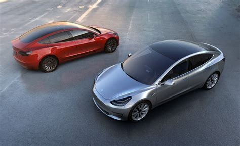 tesla model 3 price and improvements what we need to