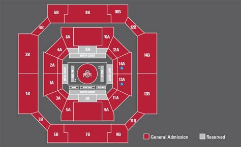 Osu Athletic Ticket Office by Ohio State Athletic Ticket Office Ohiostatebuckeyes S