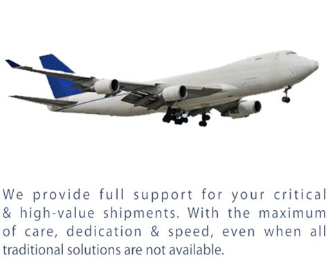 freight services purolator diplomatic courier and security services company