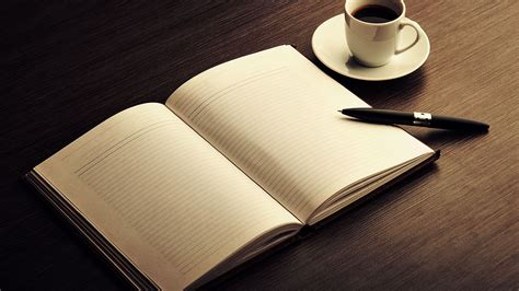 coffee writing wallpaper your first steps in content marketing search engine land