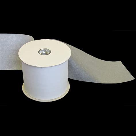 drapery trim tape 1 2 quot wide hem n trim iron on adhesive tape drapery