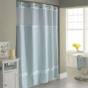buy hookless shower curtains from bed bath amp beyond when the cat is away the mice will play bathroom shower
