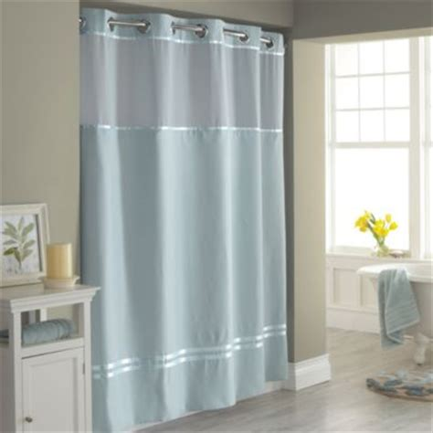 buy shower curtains buy hookless shower curtains from bed bath beyond