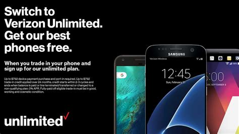 verizon launches unlimited data plan with 10gb of lte