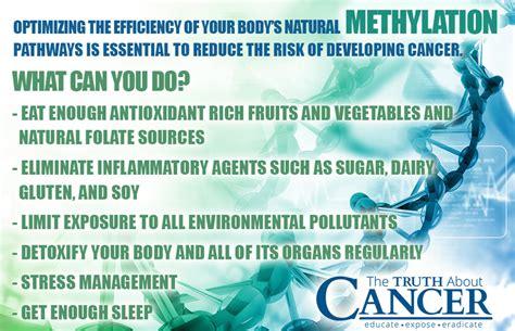 Mthfr Detox Symptoms by Mthfr基因突變在癌症發展中的作用 華悅身心靈健康中心