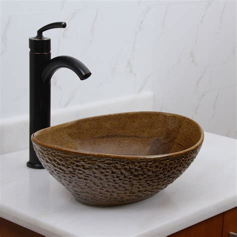 bowl bathroom bowl sinks for the bathroom the homy design