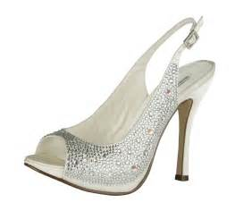 wedding shoes everything but the dress all bridal shoes by benjamin