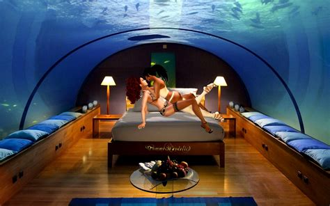 pictures of really cool bedrooms cool water bedroom really beds bedroom