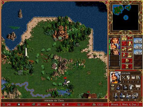 Sale Pc Might Magic Heroes Vii Ori ubisoft teases heroes of might magic iii for due in january
