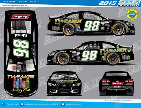 the gallery for gt nascar template