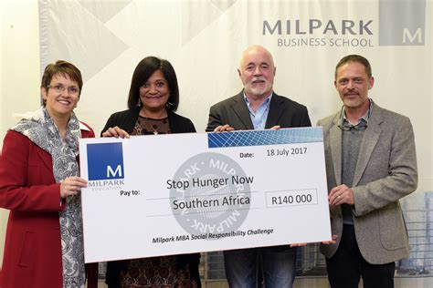 Milpark Mba by Milpark Education Business School Distance Learning
