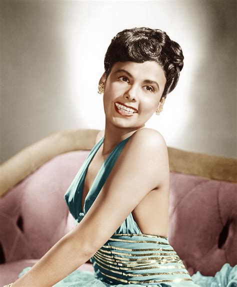 lena horne 2016 marilyn who 10 black starlets of stage screen and music