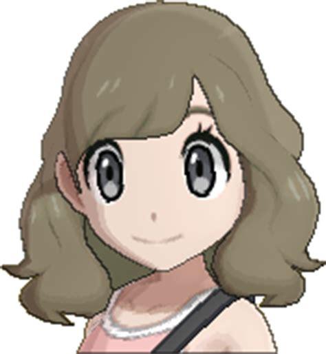 hairstyles sun and moon pokemon sun hair styles images pokemon images
