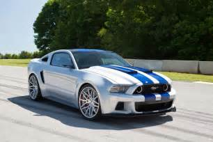 2014 Ford Mustang Gt Specs Need For Speed Dissecting The Cars