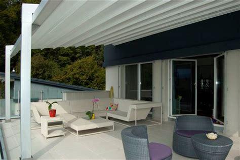 veranda apribile pergola evo pergola apribile con robusta struttura in