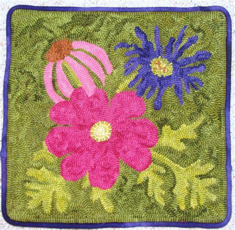 wool rug hooking kits mountain wool rug hooking kits by beth black