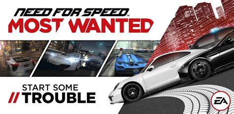 nfs most wanted apk free axa android xtreme apk need for speed most wanted v1 0 46 apk sd data