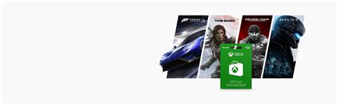 Xbox Store Gift Card - microsoft gift cards xbox gift cards windows gift cards