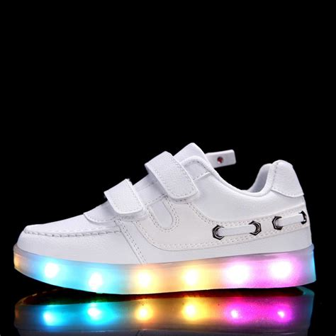 led light up shoes for boys kid shoes with lights 28 images a209 light shoe for