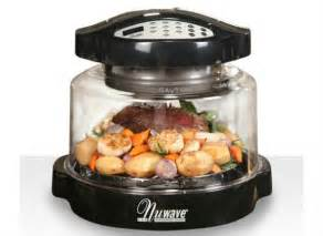 Nuwave Cooktop Review Nuwave Pro Infrared Oven Review Consumer Reports