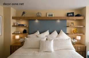 Decorating Ideas For Bedroom Shelves Bedroom Shelving Ideas 20 Bedroom Shelves Designs