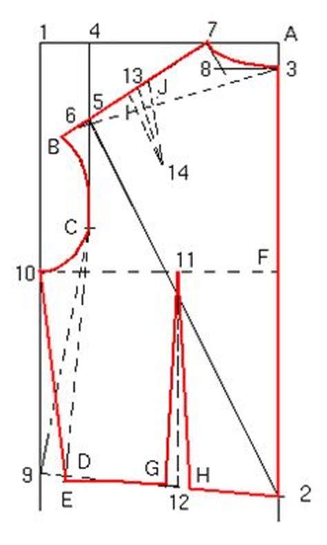online bodice pattern generator bodice block sloper generator enter your measurements