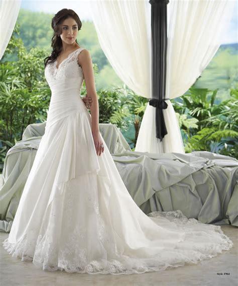 fotos de vestidos de novia sexis vestidos de novias sencillas y elegantes