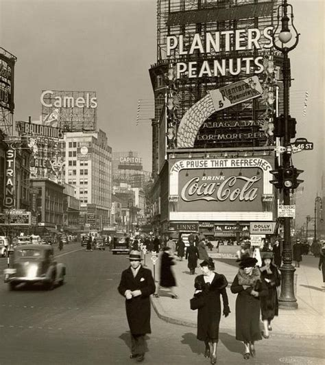 97 best images about the history of times square on