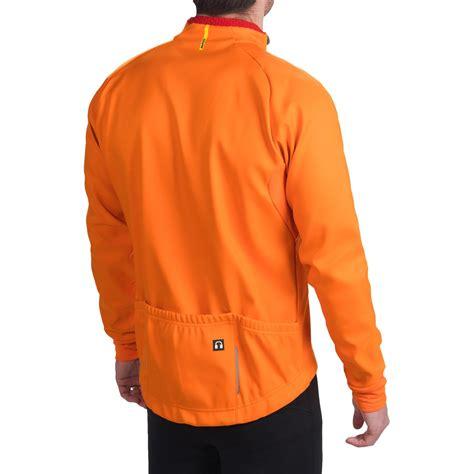 Jaket Mavic Aksium Thermo mavic aksium thermo cycling jacket for save 73