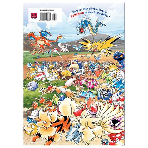 let s find special complete edition 2nd edition let s find pok 233 mon special complete edition thinkgeek