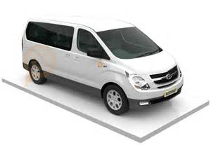 Hyundai Imax Hire Minivan Hire 8 Seater Minivan Rental East Coast Car