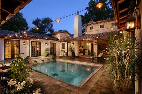 Luxury Ranch Floor Plans by Celebrity Custom Homes