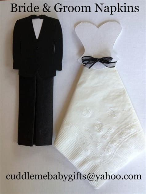Bridal Shower Gift From Of Groom by Bridal Shower Groom Paper Napkins Bridal Shower