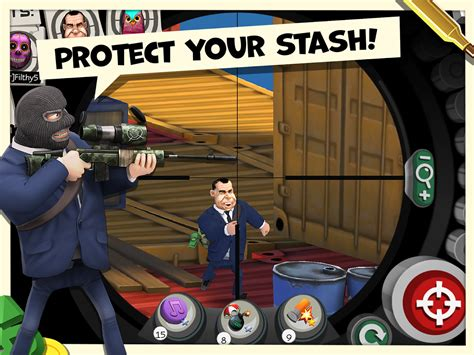 download game sniper mod apk terbaru snipers vs thieves mod apk v1 4 13701 high accuracy no