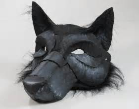 Wolf Mask J Springer Masquerade Wolf Masks