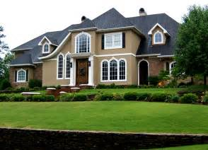 exterior paint colors for homes pictures brick house exterior paint colors