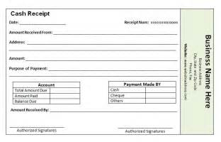 Paid Receipt Template 18 Payment Receipt Templates Free Sample Example