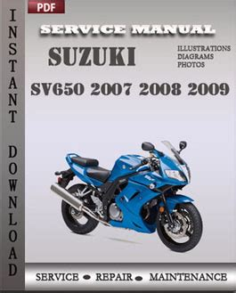free online car repair manuals download 2009 suzuki sx4 parental controls suzuki sv650 2007 2008 free download pdf repair service manual pdf